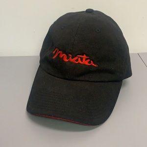 Miata 90s Vintage Hat Strapback Cap